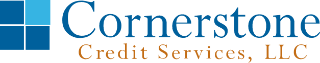 Cornerstone Credit Services logo